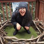 Debunking Pterosaurs Flight - Armita Manafzadeh