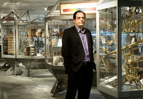 Playing with Science History – Jean-François Gauvin