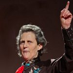 Ivory Towers and Abattoirs - Temple Grandin